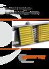 Multipole Conductor Rails EcoClickLine Program 0832