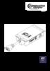 Pickup ad E da 1,5 kW - 40% ciclo di funzionamento; connettore Q4/2