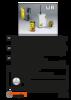 UR Series - Installation / Technical Manual [FR | EN | DE]