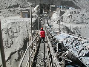 Conductix-Wampfler bietet Energie- und Datenübertragungssysteme für die Bergbauindustrie
